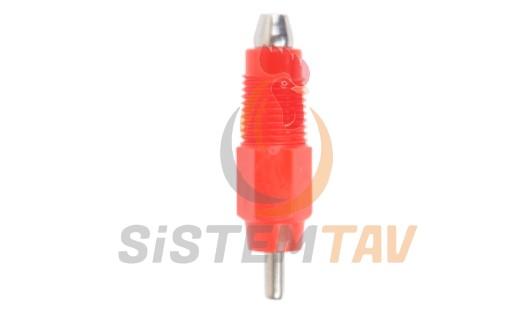 N-01 PLASTIK YUMURTACI NIPELI